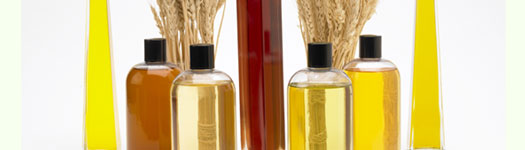 Massage Oil Blends